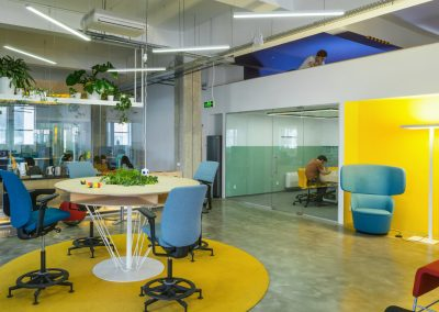 Mater Co-working and Events area