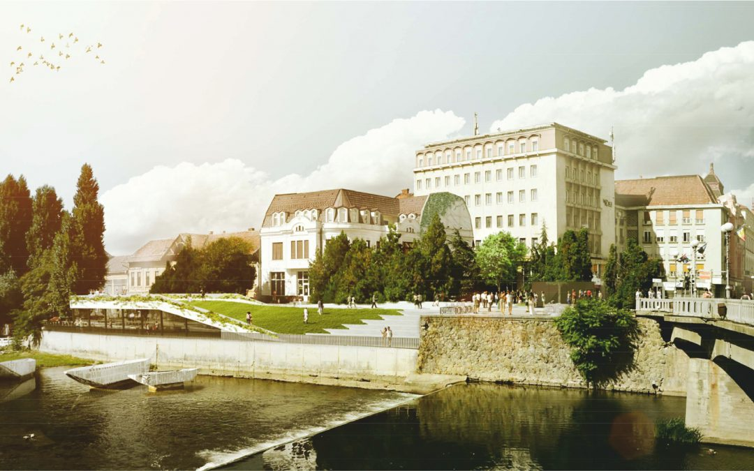 Oradea New Waterfront