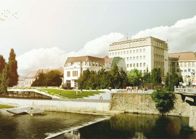 Oradea New Waterfront